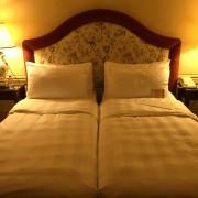 安いホテルの部屋は窓無しもある!?
